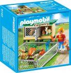 Playmobil Country 6140 Nyuszis Panka