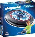 Playmobil Sports & Action 6182 U-FO-RGÓ frizbi