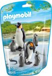 Playmobil City Life 6649 Pingvin kolónia