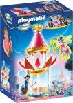 Playmobil Super 4 6688 Donatella és Csillám zenepagodája