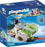 Playmobil Super 4 6691 Skyjet