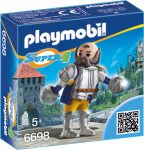 Playmobil Super 4 6698 Sir Ulf, a zúzó