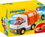 Playmobil 1.2.3 6774 Vakációs kisbusz