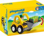 Playmobil 1.2.3 6775 Kis markoló