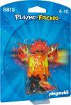 Playmobil Playmo-Friends 6819 Katl-Andor szuperhős