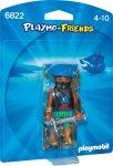 Playmobil Playmo-Friends 6822 Ka-Ribériusz a tengerek ördöge