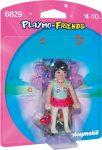 Playmobil Playmo-friends 6829 Playmo-Friends Gyűrűhozó Szer-Etel a tündér