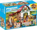 Playmobil Country 6927 Póniudvar