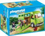 Playmobil Country 6928 Lószállító kocsi