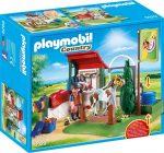 Playmobil Country 6929 Ló fürdető
