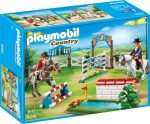Playmobil Country 6930 Díjlovaglás