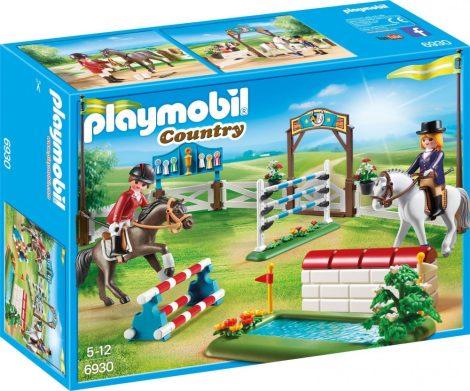 Playmobil Country 6930 Díjlovaglás