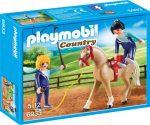 Playmobil Country 6933 Edzés a nyeregben
