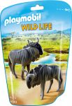 Playmobil Wild Life 6943 Csíkos gnuk