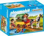 Playmobil Country 6948 Pikniken a pacifogattal