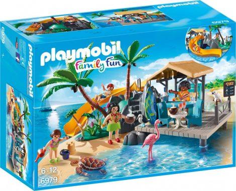 Playmobil Family Fun 6979 Kókuszliget