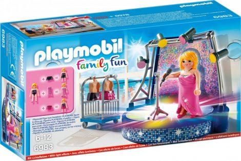 Playmobil Family Fun 6983 Disco