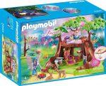 Playmobil Fairies 70001 Erdei tündérház