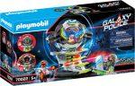 Playmobil Galaxy Police 70022 Széf titkos kóddal