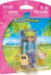 Playmobil Kiegészítők 70030 Farmer