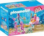 Playmobil Magic 70033 Csikóhal hintó - kezdőcsomag
