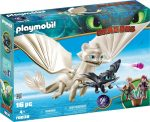 Playmobil Dragons 70038 Fényfúria