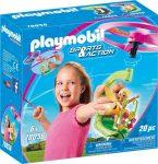 Playmobil Sports & Action 70056 Tündér kirántható repülő