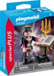 Playmobil Kiegészítők 70058 Boszorkány