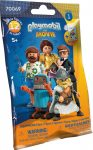 Playmobil Playmobil - The Movie 70069 Minifigurák (1. sorozat)