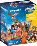 Playmobil Playmobil - The Movie 70072 Marla lovacskával