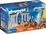 Playmobil Playmobil - The Movie 70076 Maximus császár a Colosseumban