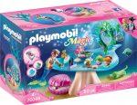 Playmobil Magic 70096 Kagyló szépségszalon