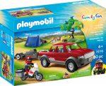 Playmobil Family Fun 70116 Pick-up kaland