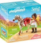 Playmobil Spirit Riding Free 70123 Solana