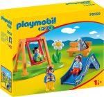Playmobil 1.2.3 70130 Játszótér