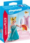 Playmobil Kiegészítők 70153 Hercegnő próbababával