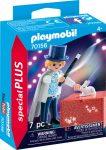 Playmobil Kiegészítők 70156 Bűvész