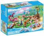 Playmobil Fairies 70167 Tündér egyszarvú sziget