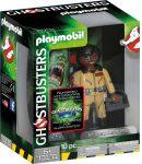 Playmobil Ghostbusters™ 70171 Zeddemore XXL gyűjthető figura