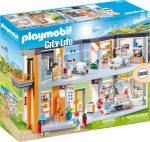 Playmobil City Life 70190 Kórház