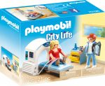 Playmobil City Life 70196 Radiológia