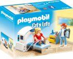 Playmobil City Life 70196 Radiológia