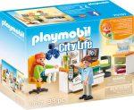 Playmobil City Life 70197 Szemészet