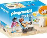 Playmobil City Life 70198 Fogorvos