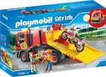 Playmobil City Life 70199 Autómentő