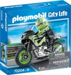 Playmobil City Life 70204 Túramotoros