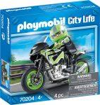 Playmobil City Life 70204 Túramotoros