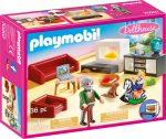 Playmobil Dollhouse 70207 Hangulatos nappali