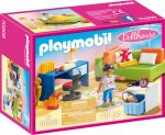 Playmobil Dollhouse 70209 Gyerekszoba
