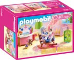 Playmobil Dollhouse 70210 Babaszoba